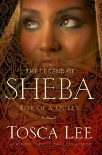 http://www.amazon.com/Legend-Sheba-Rise-Queen/dp/1451684045/ref=sr_1_1?ie=UTF8&qid=1429481557&sr=8-1&keywords=queen+of+sheba